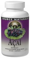 Image of Acai Extract 500 mg