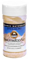 Image of Himalayan Rock Salt by Crystal Balance FINE GRIND