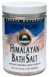 Image of Himalayan Bath Salt by Crystal Balance