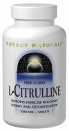 Image of L-Citrulline 1000 mg Tablet