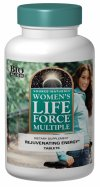 Image of Life Force Multiple for Women with Iron