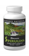 Image of Spirulina ORGANIC Powder