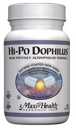 Image of Hi-Po Dophilus Acidophilus Formula