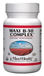 Image of Maxi B-50 Complex