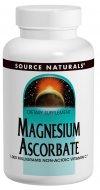 Image of Magnesium Ascorbate 1000 mg Tablet