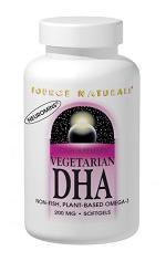 Image of Vegetarian DHA 200 mg