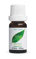 Image of Refreshed Lemon Myrtle Essential Oil