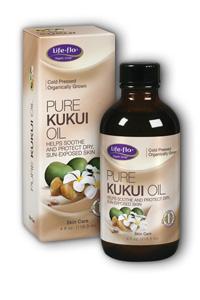 Image of Pure Kukui Oil