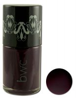 Image of Attitude Nail Color Deepest Mulberry