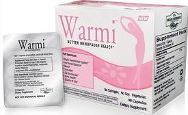 Image of Warmi (Menopause Relief)