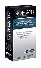 Image of NuHair Thinning Hair Serum for Men & Women