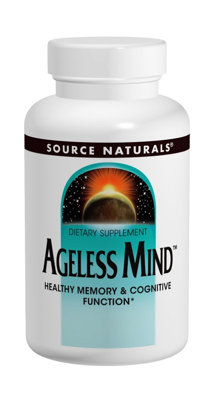 Image of Ageless Mind
