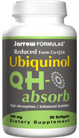 Image of Q-absorb CoQ10 200 mg