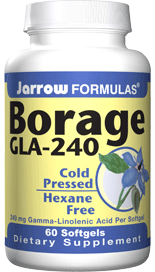 Image of Borage GLA-240