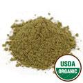 Image of Organic Sage Leaf Powder