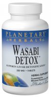 Image of Wasabi Detox 200 mg