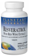 Image of Resveratrol with Red Wine Extract