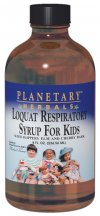 Image of Loquat Respiratory Syrup for KIDS