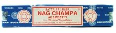 Image of Satya Sai Baba Nag Champa Incense