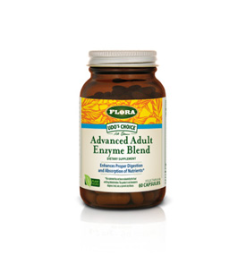 Image of Udo's Choice ADVANCED Adult Enzyme Blend