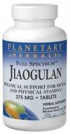 Image of Jiaogulan, Full Spectrum & Standardized 375 mg