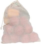 Image of Produce Bag Drawstring Large Cotton Gauze