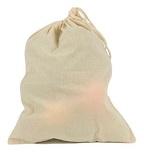 Image of Produce Bag Drawstring Large Organic Cotton