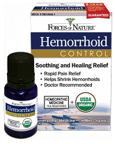 Image of Hemorrhoid Control Liquid