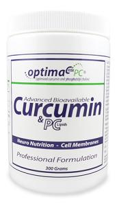 Image of Optima C-PC (Curcumin & PC)