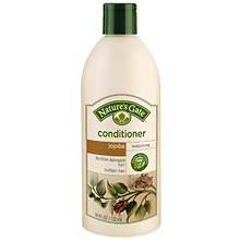 Image of Conditioner Jojoba Revitalizing