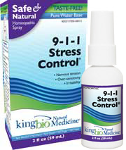 Image of 9-1-1 Stress Control