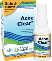 Image of Acne Clear