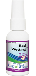 Image of Bed Wetting