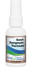 Image of Gout Symptoms Formula