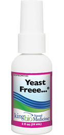 Image of Yeast Free