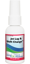 Image of Jet Lag & Shift Change