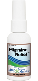 Image of Migraine Relief