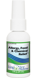 Image of Allergy Food & Chemical Reliever