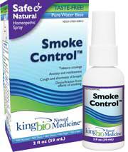 Image of Smoke Control