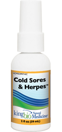 Image of Cold Sores & Herpes