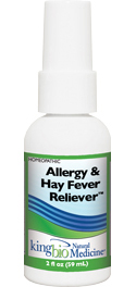 Image of Allergies & Hay Fever