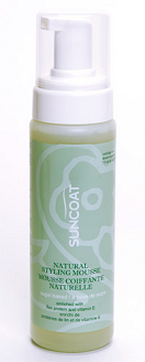 Image of Hair Styling Mousse