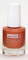 Image of Suncoat Girl Nail Polish Peelable Delicious Peach