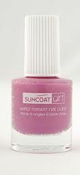 Image of Suncoat Girl Nail Polish Peelable Forever Fuschia