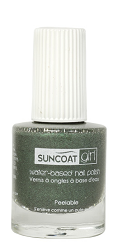 Image of Suncoat Girl Nail Polish Peelable Going Green
