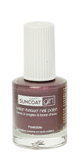 Image of Suncoat Girl Nail Polish Peelable Majestic Purple