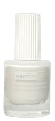 Image of Suncoat Girl Nail Polish Sparkling Snow