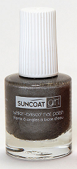 Image of Suncoat Girl Nail Polish Peelable Starlight Silver