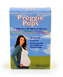 Image of Preggie Pops Variety