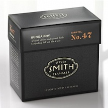 Image of Full Leaf Black Tea Bungalow Blend No. 47